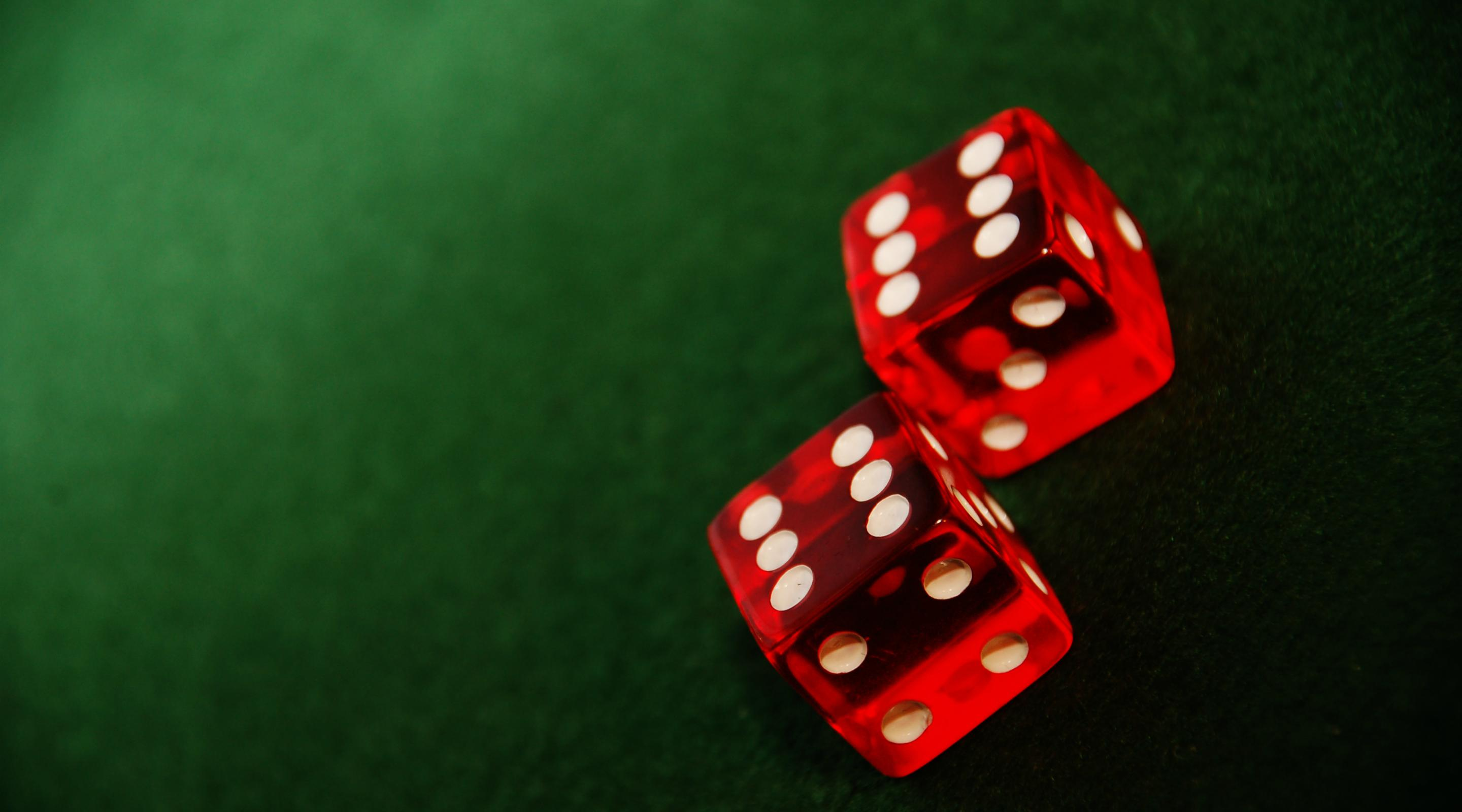 online casinos advantages