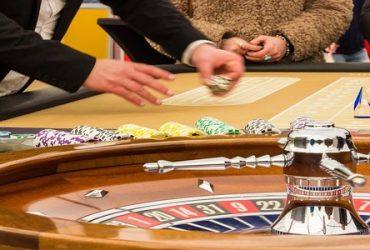 Cara-cara ekstrim untuk berurusan dengan menemukan kasino