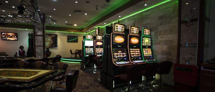 Pengejaran diperlukan dengan Game Slot Online