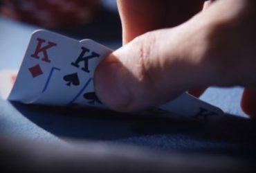 Ketika Anda meminta perusahaan judi poker kasino?