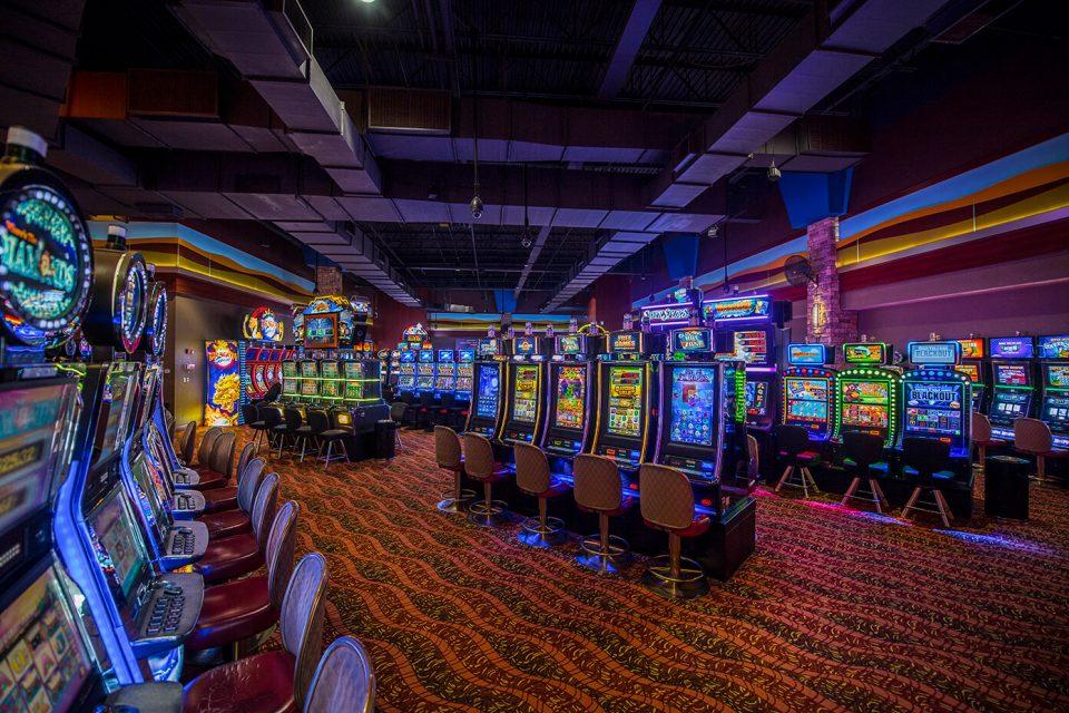 private slot games online australia