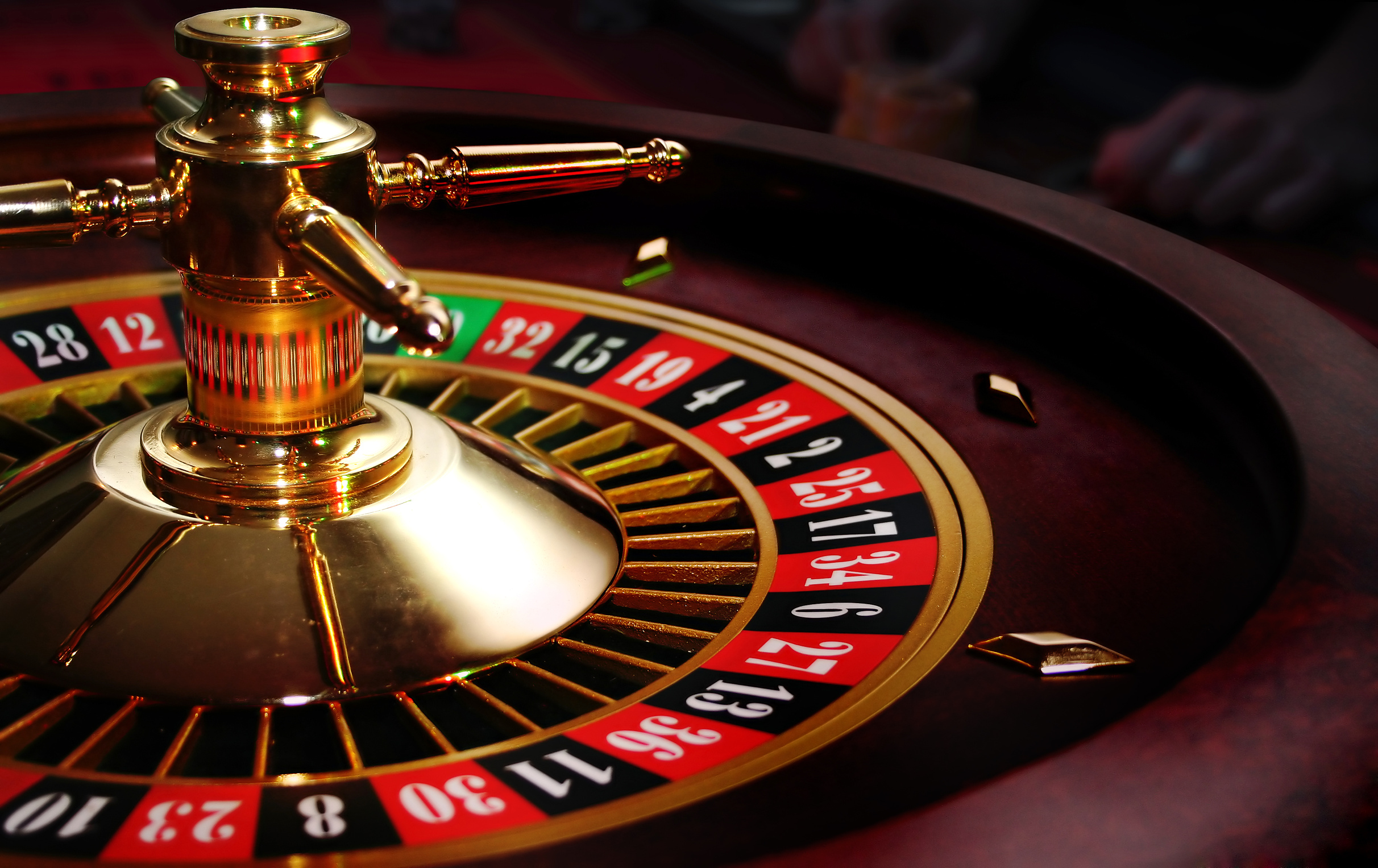 Popularity Of Online Casino Games!