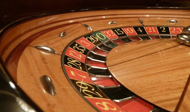 Situs kasino online dengan pengaturan manfaat yang luar biasa